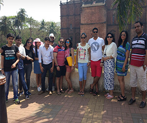 hr-one team outing