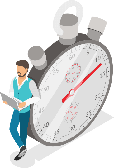 time office management software