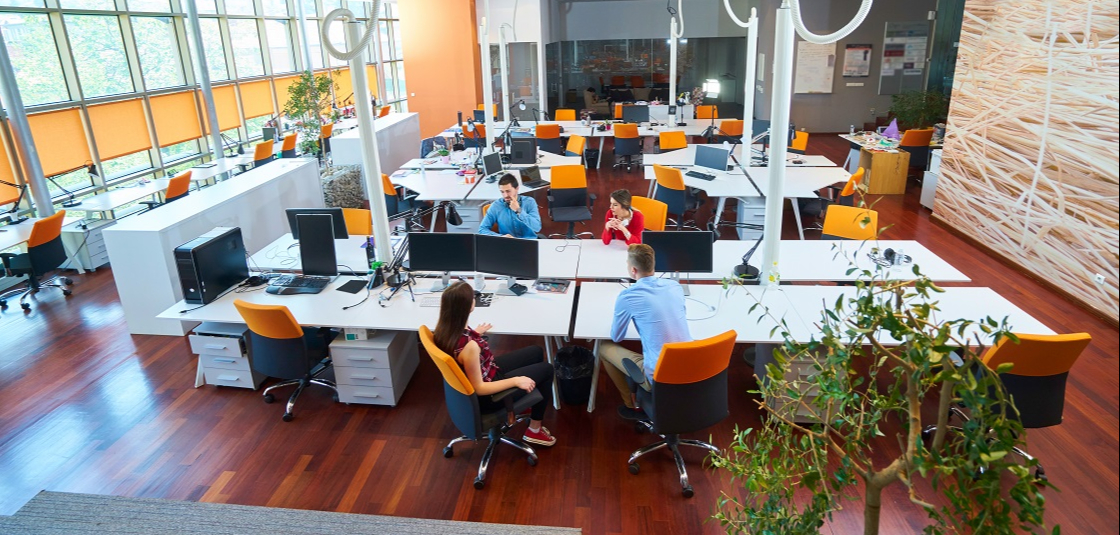 Workplace Management Software
